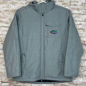 Vintage University of Florida Gators Gray Nike XL
